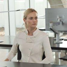 Una fantascientifica Diane Kruger in The Host