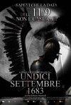 11 settembre 1683: la nuova locandina italiana