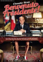 Benvenuto Presidente! in streaming & download