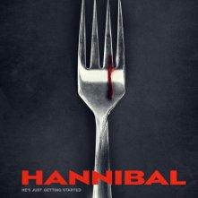 Hannibal: un nuovo poster della serie
