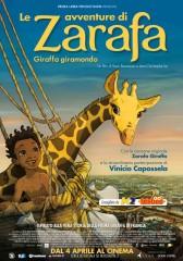 Le avventure di Zarafa in streaming & download