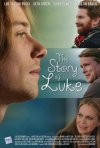 The Story of Luke: la locandina del film
