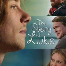 The Story of Luke: la locandina del film