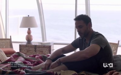 Trailer - Graceland - Serie TV