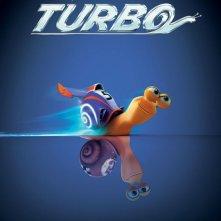 Turbo: la nuova locandina