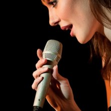 Una foto di Simona Molinari