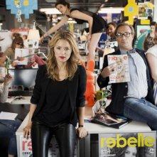 20 ans d'écart: Virginie Efira in una scena con Gilles Cohen