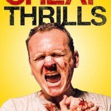 Cheap Thrills: la locandina del film
