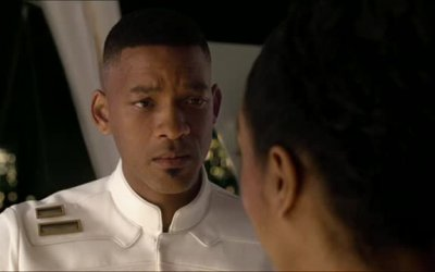 Trailer 2 - After Earth