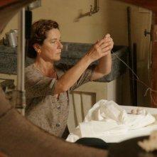 Trilussa - Storia d'amore e di poesia: Monica Guerritore in una scena