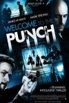 Welcome to the Punch: nuovo poster USA