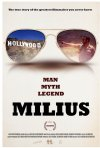 Milius: la locandina del film