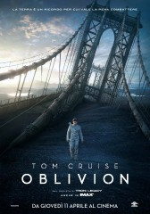 Oblivion in streaming & download
