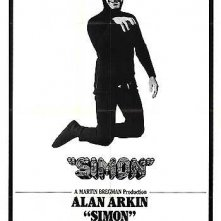 Simon: la locandina del film