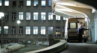 Sofia's Last Ambulance - una immagine del documentario.