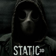 Static: la locandina del film