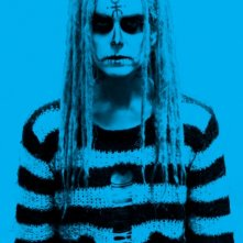 The Lords of Salem: il teaser poster italiano del film