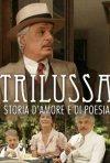 Trilussa - Storia d'amore e di poesia: la locandina del film
