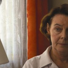 Eileen Nicholas nel film Bomber