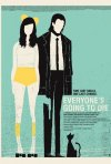 Everyone's Going to Die: la locandina del film