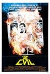 Fear No Evil: la locandina del film