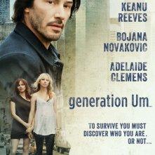Generation Um: la locandina del film