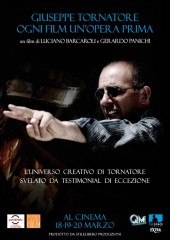 Giuseppe Tornatore – Ogni film un'opera prima in streaming & download