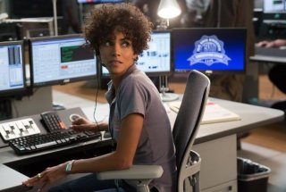 Halle Berry interpreta Jordan nel thriller The Call, del 2013