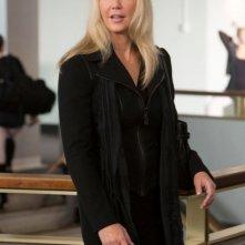 Heather Locklear nei panni di Barbara in una scena di Scary Movie 5