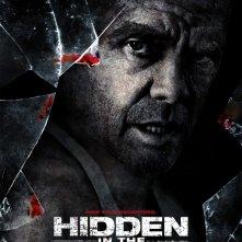 Hidden in the Woods: la locandina del film