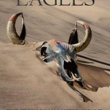 History of the Eagles Part One: la locandina del film