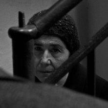 La città ideale: Aida Burruano in una scena del film