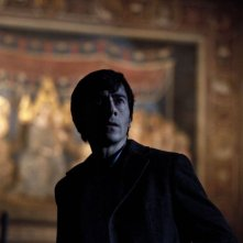 La città ideale: Luigi Lo Cascio, regista e interprete del film, in una scena