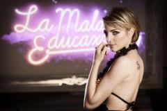 La Mala EducaXXXion: Elena Di Cioccio accende i martedì sera di La7d