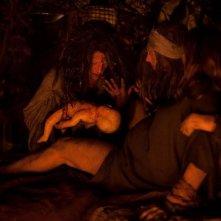 Le streghe di Salem: l'Anticristo viene alla luce in un'immagine del nuovo film di Rob Zombie