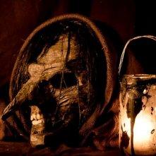 Le streghe di Salem: orribili feticci in un'immagine del nuovo film di Rob Zombie