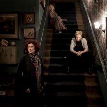 Le streghe di Salem: streghe post moderne in una scena del film di Rob Zombie