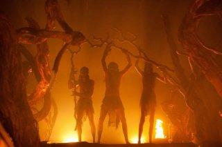Le streghe di Salem: un'immagine del nuovo film di Rob Zombie