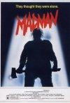 Madman: la locandina del film