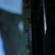 Midway - Tra la vita e la morte: Riccardo Flammini in un'inquietante scena del film