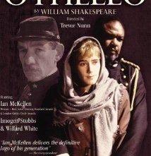 Othello: la locandina del film
