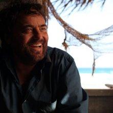Sono un pirata, sono un signore: il regista e interprete del film Eduardo Tartaglia sul set