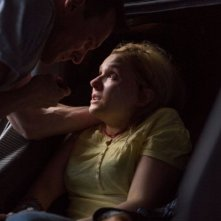 The Call: Michael Eklund, Abigail Breslin in una scena