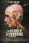 The Gerber Syndrome - Il contagio: la locandina del film