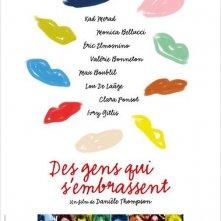 E' successo a Saint-Tropez: la locandina francese del film