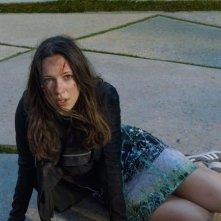 Iron Man 3: Rebecca Hall in una scena del film