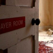 Mea maxima culpa. Silenzio nella casa di Dio: la stanza della preghiera della chiesa sconsacrata di St. Joseph, nel nord di Belfast