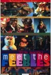 Meet the Feebles - locandina del film