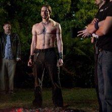 The Incredible Burt Wonderstone: Jim Carrey sfoggia un'invidiabile forma fisica nel film