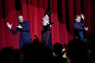 The Incredible Burt Wonderstone: Olivia Wilde tra Steve Buscemi e Steve Carell